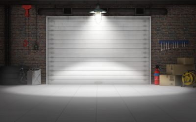 Garage for Rent: How to Rent Out Your Garage