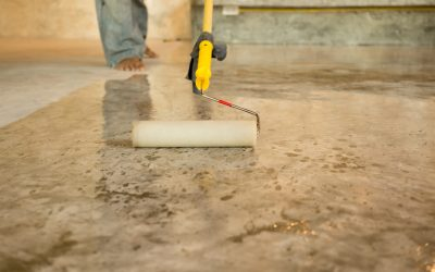 How to Choose the Best Garage Floor Coating: 4 Things to Consider