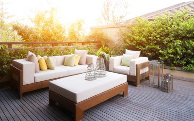 5 Outdoor Patio Ideas That'll Add Value to Your Home